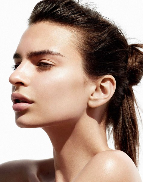 Emily Ratajkowski by Yu Tsai for Sports Illustrated
